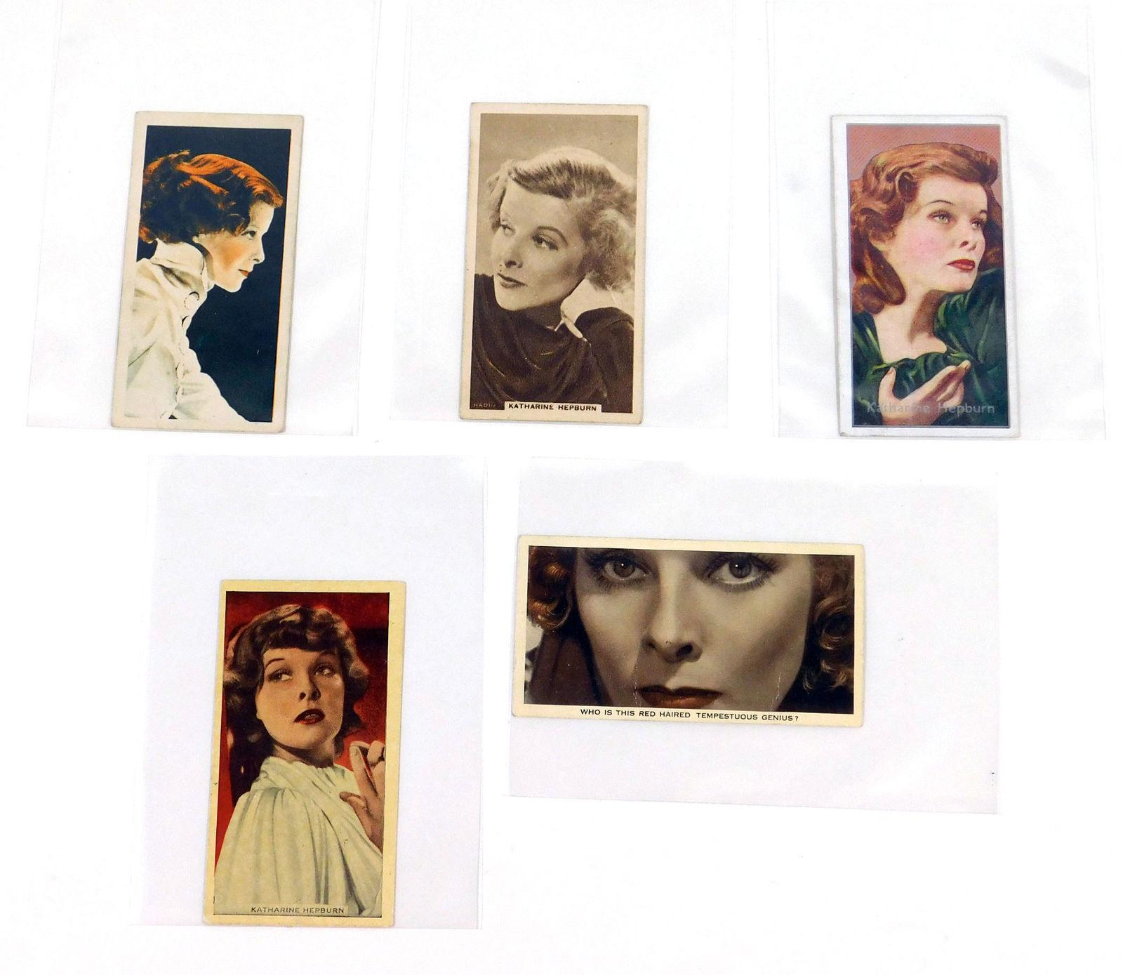 Katharine Hepburn 58