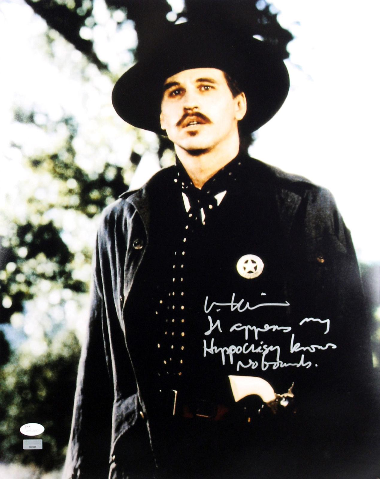Tombstone Script  transcript from the screenplay andor