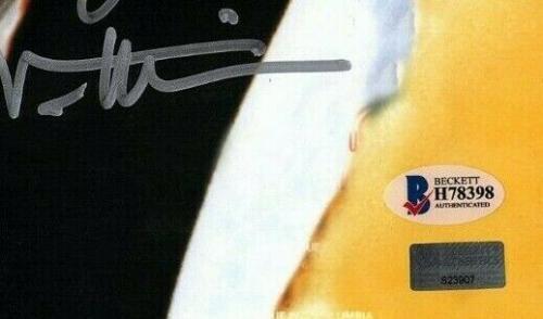 "MEG RYAN & VAL KILMER Signed ""The DOORS"" Movie 11x14 Photo Beckett BAS #H78398"