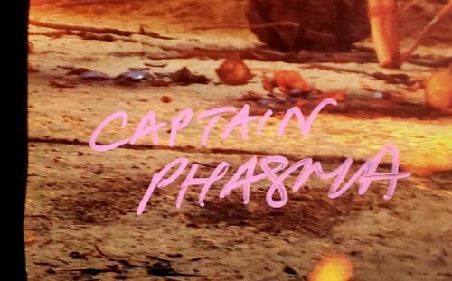 "GWENDOLINE CHRISTIE Signed Star Wars ""CAPTAIN PHASMA"" 16x20 Photo BAS Witness"
