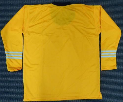 William Shatner Autographed Star Trek Uniform Shirt JSA Stock #159208