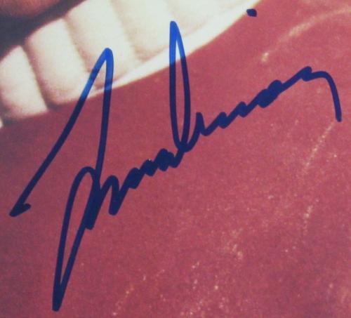 William Shatner Leonard Nimoy Signed Framed 8x10 Star Trek Photo Display JSA II