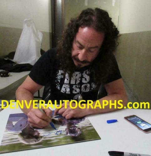 Ari Lehman Signed Friday The 13th 11x14 Photo Kill For Mother BAS 23754