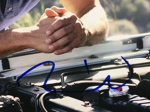 Vin Diesel Signed 11x14 Photo *Fast & Furious *Dominic Toretto PSA U90906