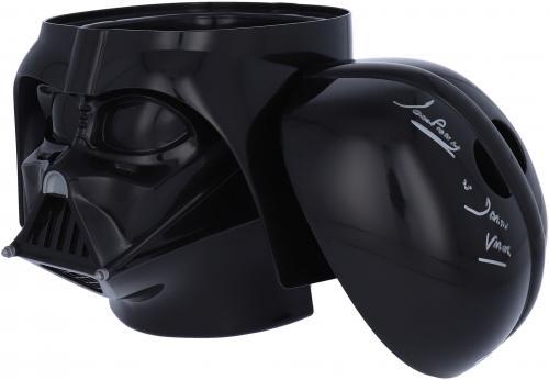 David Prowse Star Wars Autographed Darth Vader Helmet - BAS