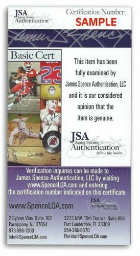 Mel Brooks Signed Autographed 11X17 Photo Blazing Saddles JSA HH36199