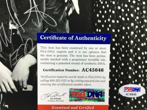 "Butch Patrick Signed 11x14 Photo ""Eddie"" PSA AC45646"
