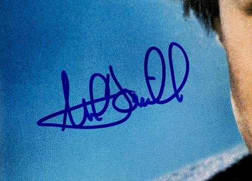 "MARK HAMILL Signed STAR WARS ""Luke Skywalker"" 16x20 Photo JSA & Graded BAS 10"