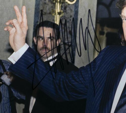 Donald Trump 45th POTUS Signed Framed 11x14 Photo PSA/DNA LOA