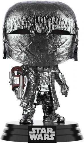 Knight of Ren w/ Cannon Star Wars #334 Funko Pop! Figurine