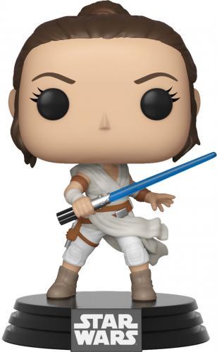 Rey Star Wars #307 Funko Pop! Figurine