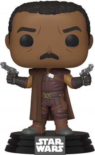 Greef Karga Star Wars #347 Funko Pop! Figurine