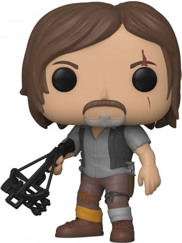 Daryl Dixon Walking Dead #14 Funko Pop! Figurine