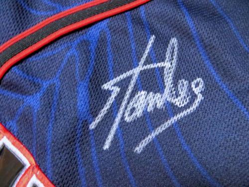 Stan Lee Signed Autographed Baseball Jersey Custom Spider-Man JSA BB509205