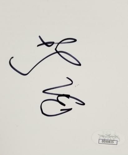 Bob Saget signed Full House TV Script Autograph ~ JSA Sticker Only