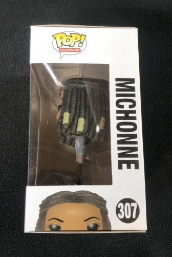 Michonne The Walking Dead Funko Pop Figure #307
