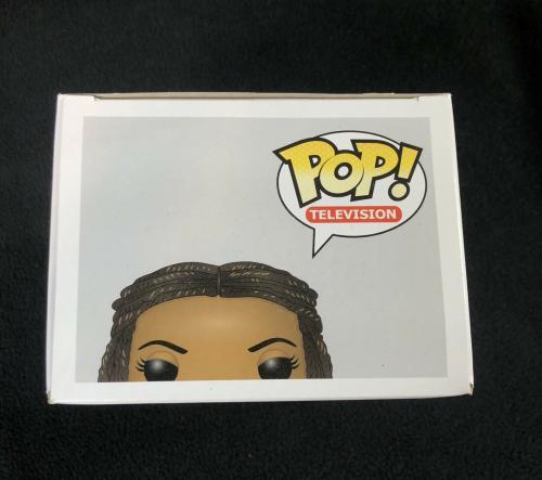 Michonne The Walking Dead Funko Pop Figure #307
