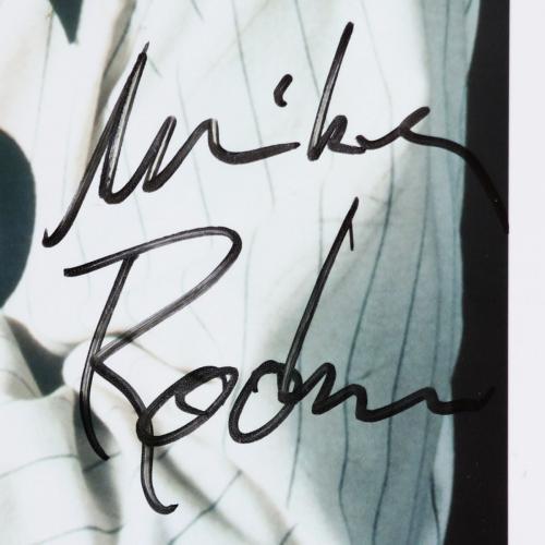 Michael Rooker Signed Photo 8×10 Eight Men Out – COA JSA