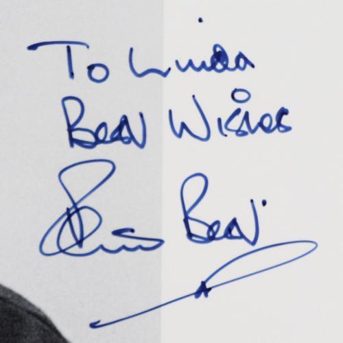 Pete Best Signed 8×10 Photo The Beatles – COA JSA