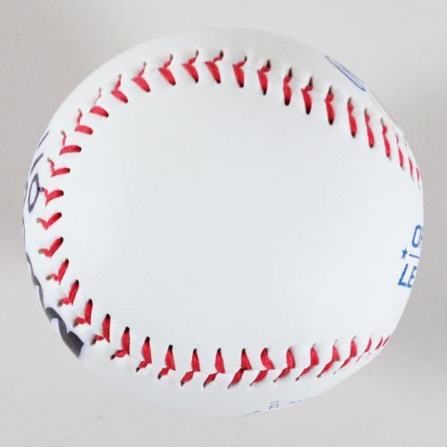 Millie Bobby Brown Signed Baseball Stranger Things – COA BAS