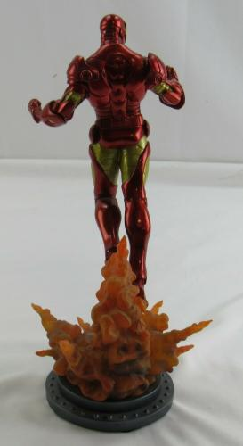 The Invincible Iron Man Marvel Universe Painted Statue Figure Figurine 147/3600