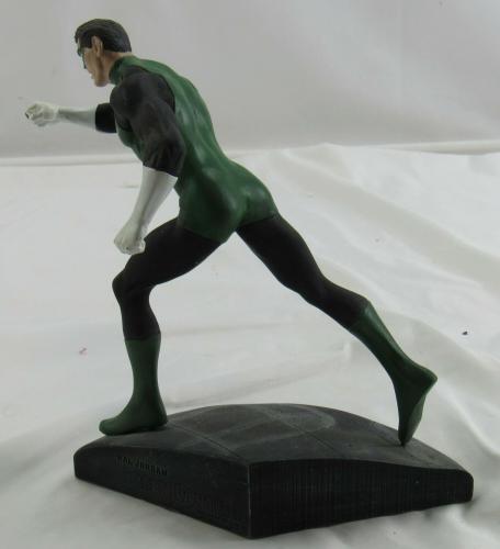 1997 DC Comics Green Lantern Kyle Rayner Statue Figure Figurine 1563/2200