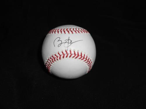 President Barack Obama Signed Official Major League Baseball, Jsa Coa!!