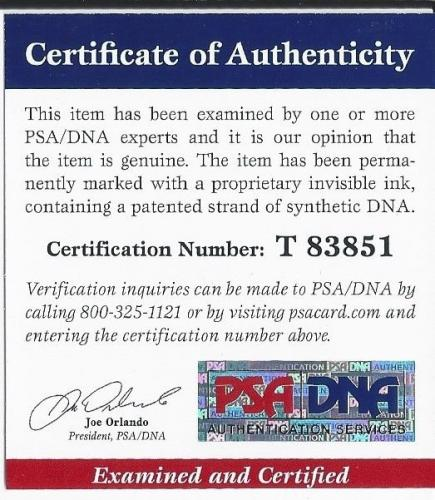 Peter Benchley Jaws Author Psa/dna Signed Letter Certified Authentic Autograph