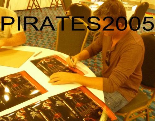Ralph Macchio William Zabka Signed Framed The Karate Kid Crane Kick 11x17 Photo