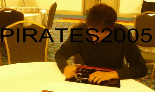 Ralph Macchio William Zabka Signed Framed & Matted The Karate Kid 11x14 Proof