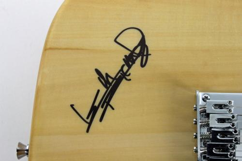 Keith Richards Rolling Stones Signed Guitar Autographed PSA/DNA #AB04462