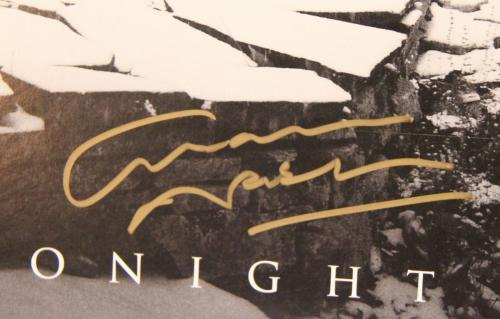 "GRAHAM NASH Signed Autographed ""This Path Tonight"" Album LP PSA/DNA #AB63582"