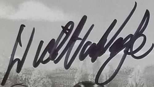 DICK VAN DYKE Hand Signed Original 1963-64 Mary Poppins 8x10 Photo PSA/DNA COA!