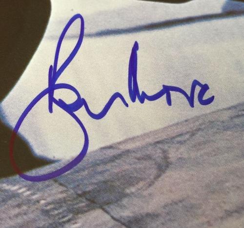 ROGER MOORE Signed JAMES BOND 007 OCTOPUSSY Original Lobby Card PSA/DNA COA B