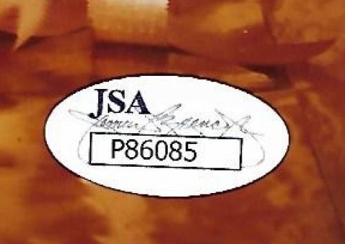 Diana Ross Supremes signed 8x10 photo framed autograph JSA COA RARE