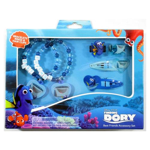 Finding Dory Birthday Party Favor Gift Bag School Prize Daycare - 21 Items Total