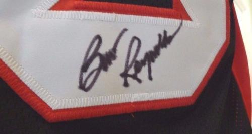 Burt Reynolds Longest Yard Mean Machine Signed Autograph Jersey PSA Certified #2
