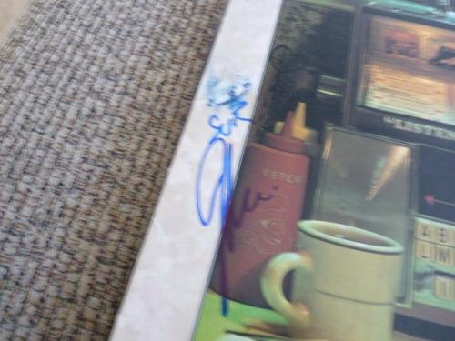 Jeff Skunk Baxter Doobie Brothers Autographed Signed LP Album PSA Guaranteed #1