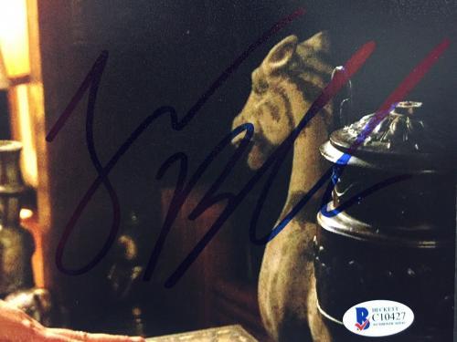 Jack Black Signed 11x14 Goosebumps Photo *Stine Beckett C10427