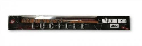 Jeffrey Dean Morgan Walking Dead Autographed Signed Lucille Bat JSA COA