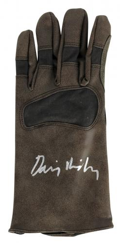 Daisy Ridley Star Wars The Force Awakens Signed Glove PSA #7A40246