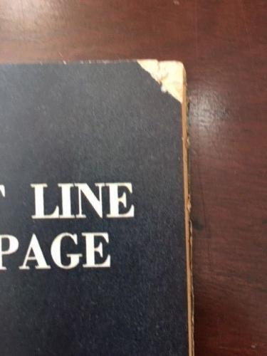 "1944, Lucille Ball ""PIC"" Oversize Magazine, (Scarce)"