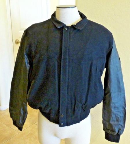 Pink Floyd REAL 1988 Momentary Lapse Tour Main Crew Issued Jacket Coat XL