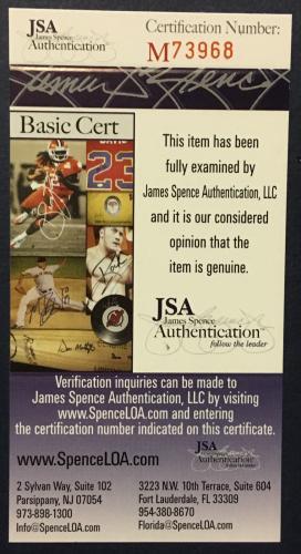 Steven Tyler Aerosmith signed 11x14 photo framed autograph JSA COA