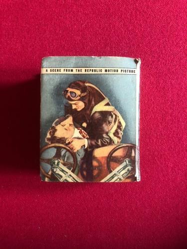 1937, Dick Tracy, Big / Little Book, (Scarce)