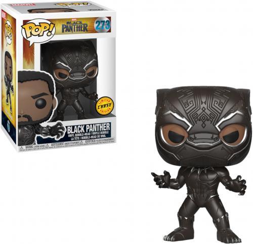Black Panther Marvel #273 Funko Pop!