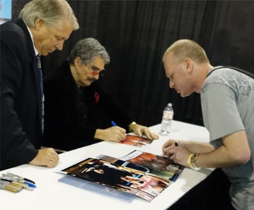 Burt Reynolds Signed Autographed Color 11x14 Photo Deliverance Wow!!!