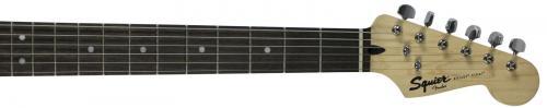Axl Rose Guns N' Roses Signed Fender Squier Guitar PSA/DNA #S14629