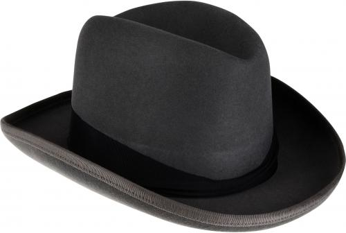 Al Pacino The Godfather Autographed Fedora Hat - BAS