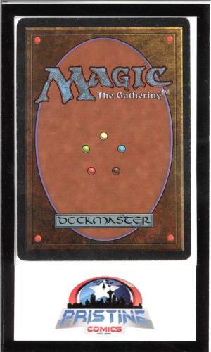Mtg Magic The Gathering  Moat  Legends